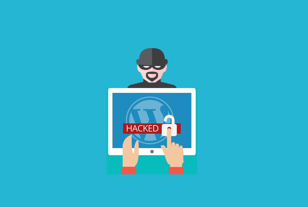 7 Tips to prevent your WordPress Blog from being Hacked